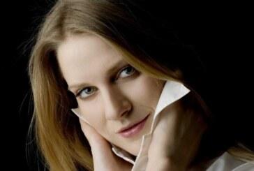 Ana Sakić: Obožavam da se razvlačim po krevetu