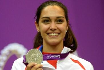 Ivana Maksimović – Osvajačica 100. olimpijske medalje za Srbiju