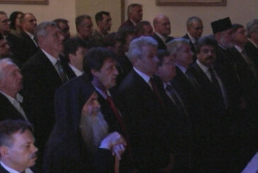 Svečana akademija povodom Dana oslobođenja Kruševca