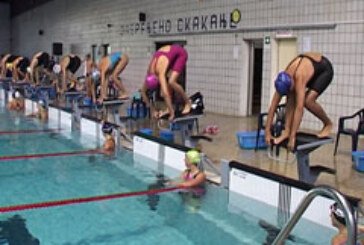 Zlatni plivači
