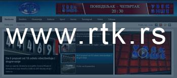 Internet portal – novi medij RTK
