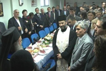 SNS u Kruševcu obeležila svoju slavu