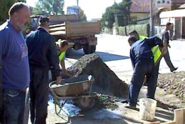 Uskoro jači pritisak vode u Mudrakovcu