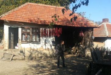 Mladen Đorđević: Usamljena kuća