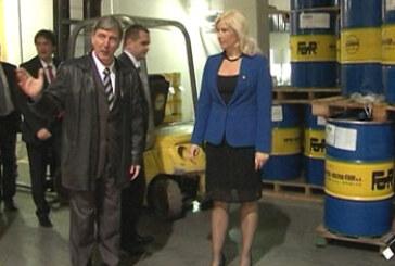 Ministarka energetike u poseti Kruševcu