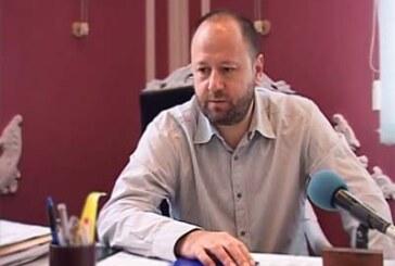Branislav Nedić na čelu Udruženja