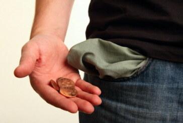 Prazni džepovi, plata u Srbiji na 34. mestu u Evropi