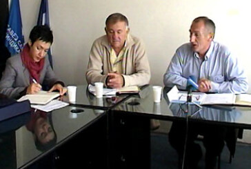 Reakcija sindikata na dešavanja u Ribarskoj Banji