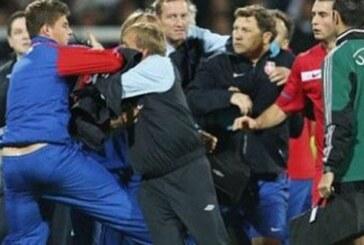 UEFA odložila za decembar odluku o incidentu u Kruševcu