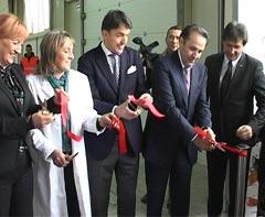 """""""Foodland"""" otvorio novu fabriku u Igrošu"""