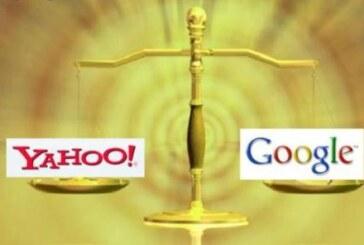 Srbin pobedio Google i Yahoo na sudu