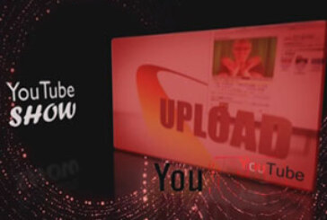 YouTube Show na RTK – zabavite se!