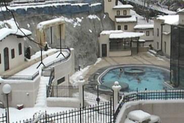 U Ribarskoj banji do proleća i SPA hotel