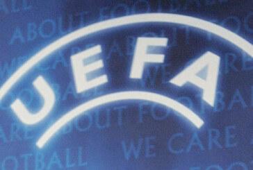 UEFA se žali na presudu za Kruševac