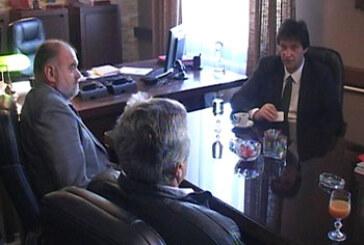Državni sekretar u poseti Kruševcu i Ribarskoj Banji