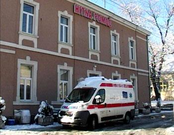 Povećan broj poziva Službi hitne pomoći