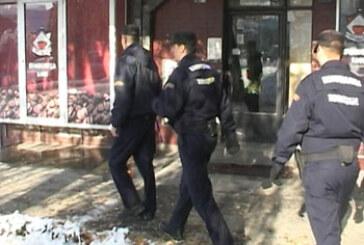 I Komunalna policija u zimskom režimu