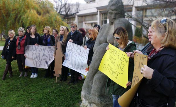 Mreža braniteljki ženskih prava Rasinskog okruga
