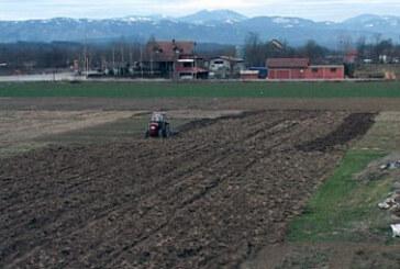 Za poljoprivredu u 2013. godini 51,5 miliona dinara
