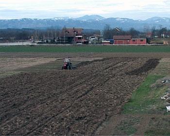 Zakon o poljoprivredi i ruralnom razvoju