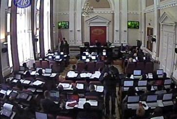 Usvojen budžet grada za 2013. godinu