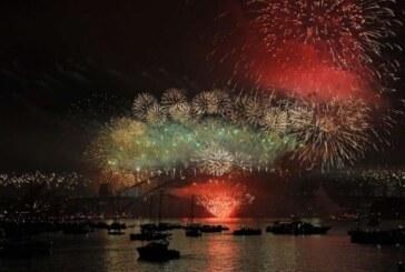 Svet slavi 2013, spektakl u Sidneju