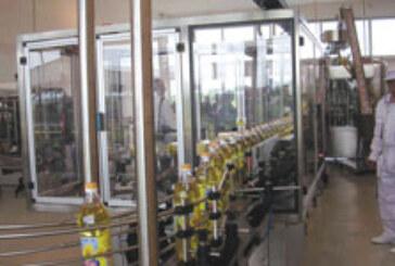 Fabriku ulja žele četiri kupca