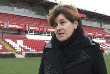 Fudbalski ekspert oštrog pera