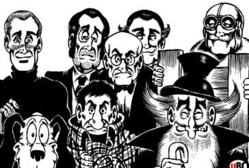 Knjiga o fenomenu stripa Alan Ford u SFRJ – Cvjećarnica u kući cveća