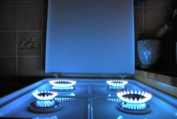 Gas za domaćinstva skuplji 8,6 odsto