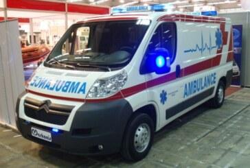 Od 1. januara novi brojevi policije i drugih hitnih službi
