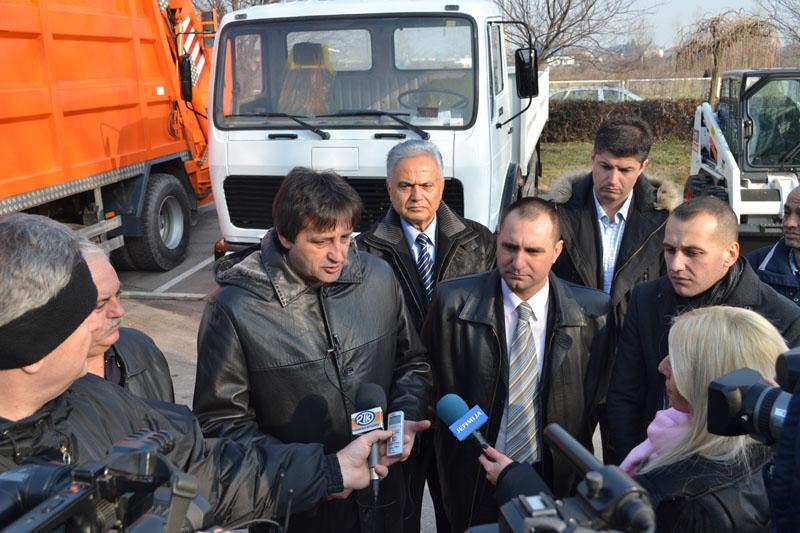 2012. godina uspešna za JKP Kruševac