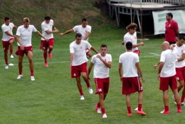 U FK Napretku zakazana prozivka