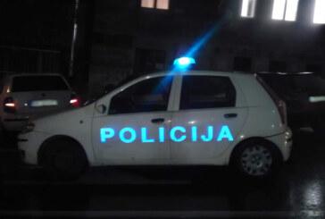U Kruševcu napadnut policajac