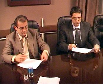 DIP Savremeni dom sklopio ugovor sa Erste kompani iz Turske