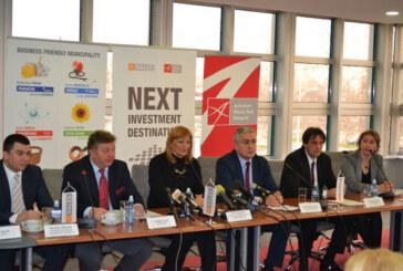 Kruševac – investiciona destinacija Srbije