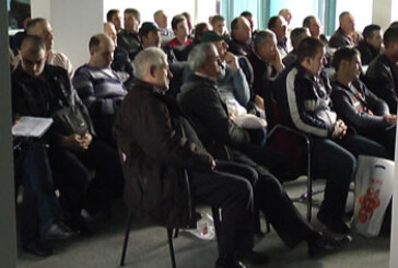 Seminar posvećen stočarskoj proizvodnji