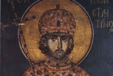 Car Konstantin dobio svoj prvi libreto u Kruševcu