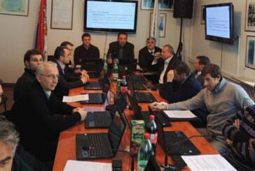 Sednica Skupštine OKS-a 3. aprila u Kruševcu