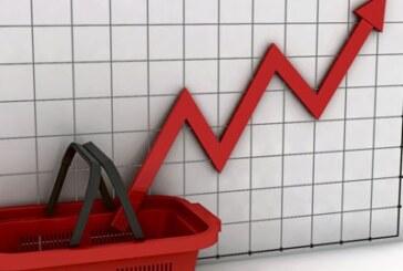 Statistika: Cene rastu