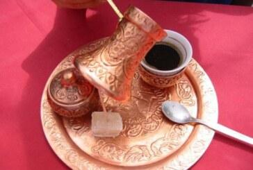 Turska kafa ključ za dug život