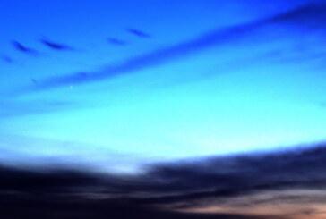 Snimljena Panstarrs kometa iznad Kruševca