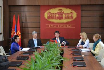 Potpisan sporazum o realizaciji mera aktivne politike zapošljavanja