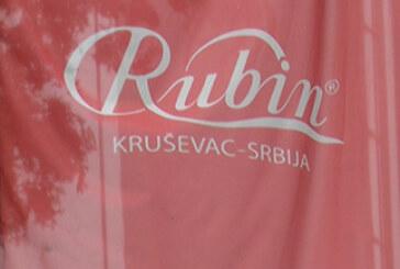 """""""Rubin"""" izlazi na francusko tržište"""
