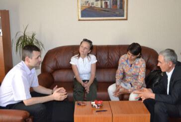 Moskovska firma zainteresovana za poljoprivredne proizvode