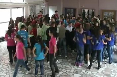 Kraj školske godine (VIDEO)