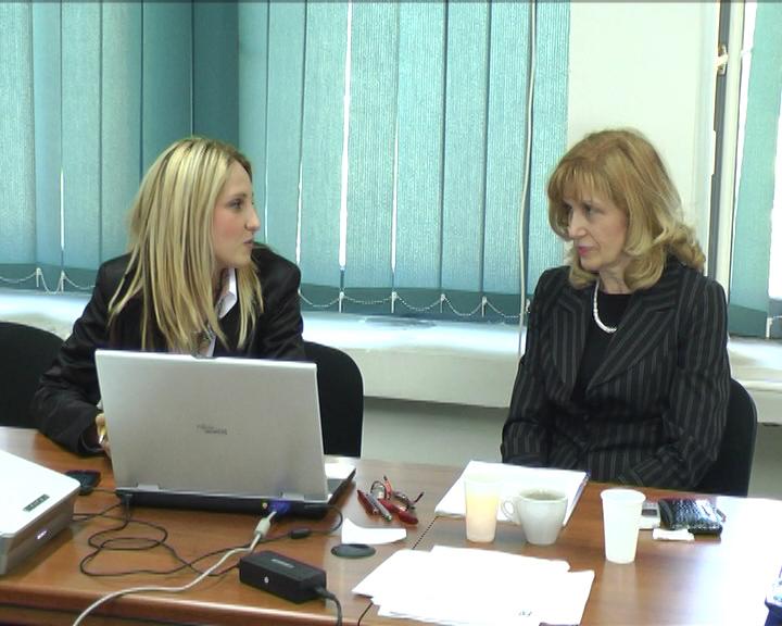 Predstavljen program sporazumnog finansijskog restrukturiranja