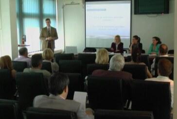 U Regionalnoj privrednoj komori o društveno odgovornom poslovanju