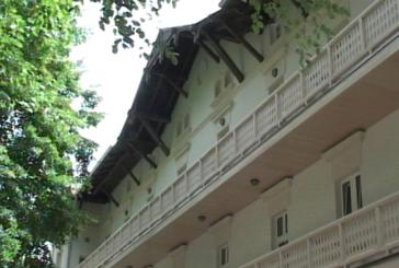 "Rekonstruisana Vila ""Hercegovina"""