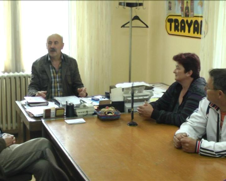 Sindikalci Trajala najavili radikalizaciju štrajka (VIDEO)